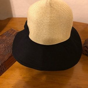San Diego Hat Co Micro Brim Packable Straw Hat